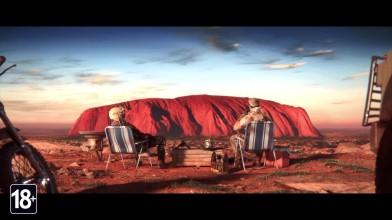 Rainbow Six Осада - Burnt Horizon: обзор новых оперативников