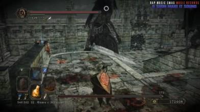 Dark Souls II - Король Гигантов НГ 6. Как убить из лука