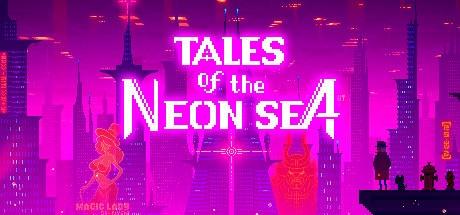 Киберпанк-квест Tales of the Neon Sea: новый трейлер и дата выхода игры