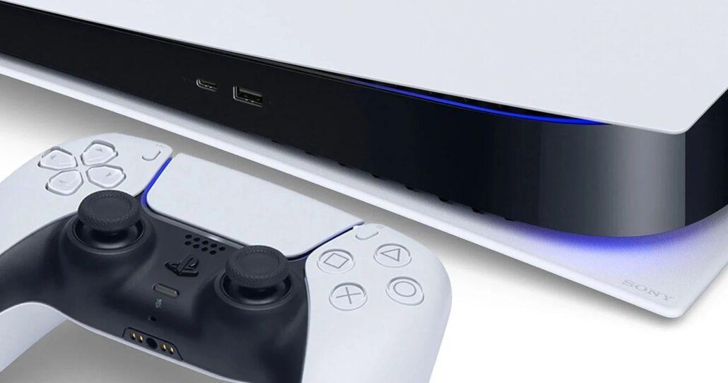 Ошибка PS5 приводит к тому, что диск крутится каждый час без всякой причины