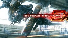 В Steam началось открытое бета-тестирование Strike Vector EX