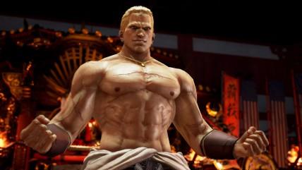 Скриншоты и расширенный трейлер нового персонажа Tekken 0