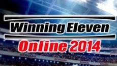 Качественные скриншоты Winning Eleven Online 2014.