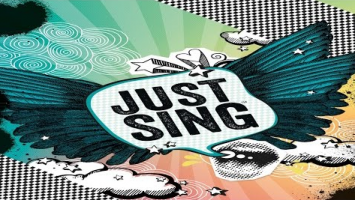 Just Sing - Трейлер