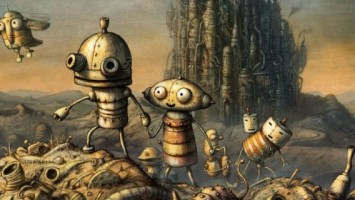 Machinarium прибудет на PlayStation 3 в сентябре