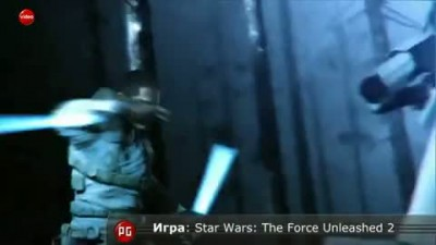 Видеообзор - Star Wars: The Force Unleashed 2