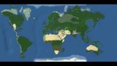 """Minecraft """"Карта биомкрафт(1.1.1)"""""""