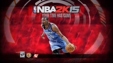 NBA 2K15 бесплатна на выходные