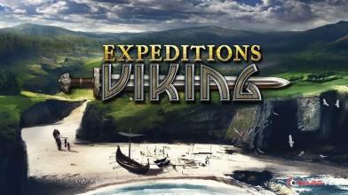 Expeditions: Viking - Издателем игры стала компания IMGN.PRO