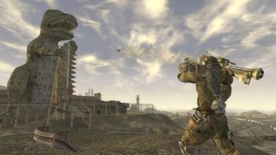 Спидраннер поставил новый рекорд в Fallout: New Vegas, переспав со всеми доступными персонажами