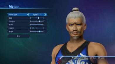"""Dynasty Warriors 8: Empires """"демонстрация редактора и геймплея"""""""