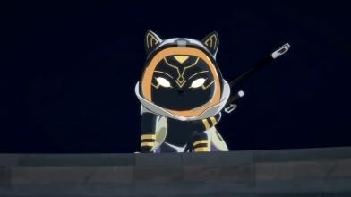 Анимационная короткометражка Overwatch