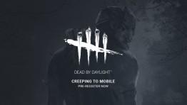 Dead by Daylight Mobile выйдет 2019 году, открыта предварительная регистрация