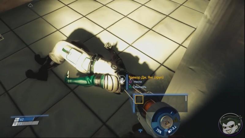 Обзор Prey (2017) - халфанутый Bioshock в космосе (мнение Крафтера)