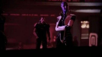 "Mass Effect 2 ""Sci vs Fi Doc Part III"""