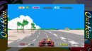 Трейлер SEGA AGES Out Run
