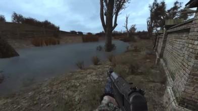 Шикарный оружейный пак из STALKER:DEAD AIR