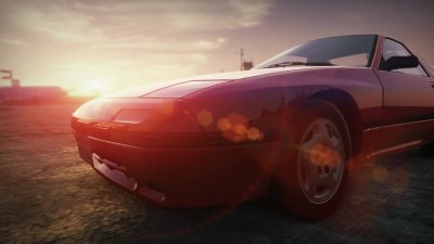 "World of Speed ""Видео-презентация Mazda RX-7"""