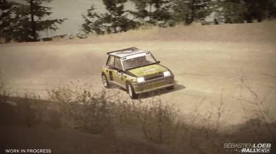 "Sebastien Loeb Rally Evo ""Трейлер предзаказа"""