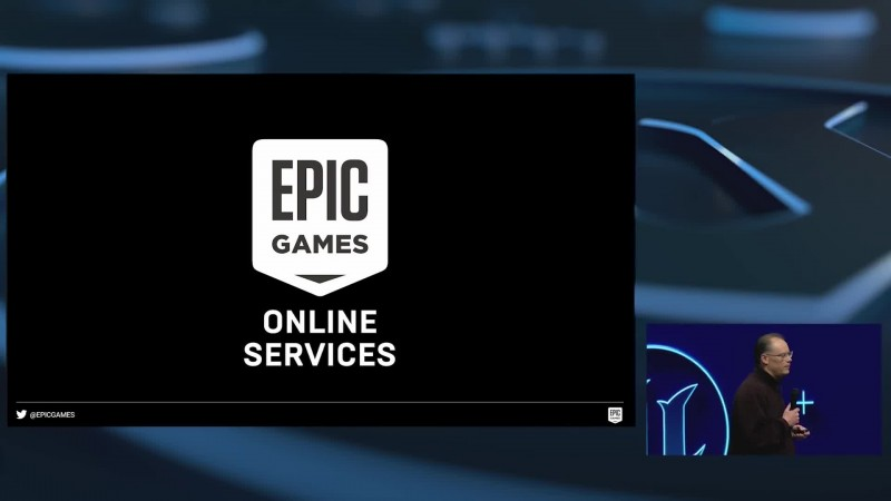 КП Special #1. Как выжить Steam, почему EGS - это будущее и что ждет другие лаунчеры?
