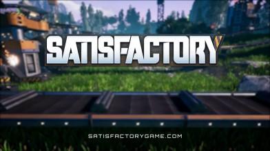 Satisfactory, один из эксклюзивов Epic Games Store, купили всего 9 человек