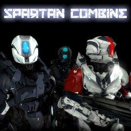 Combine Spartans