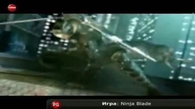 Видеообзор - Ninja Blade