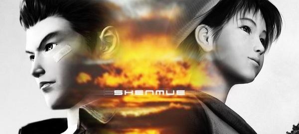 Фанат воссоздал Shenmue в CryEngine 3