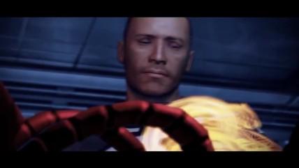 Утренняя Война между Кварианцами и Гетами   История мира Mass Effect Лор