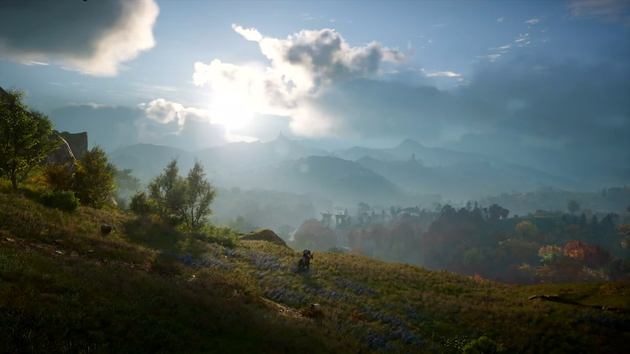 В сеть утекли новые скриншоты Assassin's Creed: Valhalla