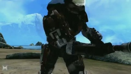 Halo Reach Machinima (ENG)