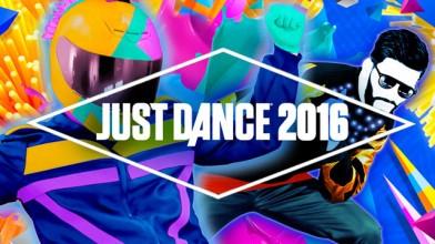 Демо Just Dance 2016 вышло на PS4, Xbox One и Wii U