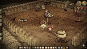 Don't Starve Together - Убили Ведьмака!