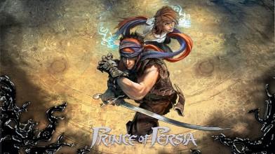 Потенциал концепции. Prince of Persia (2008).