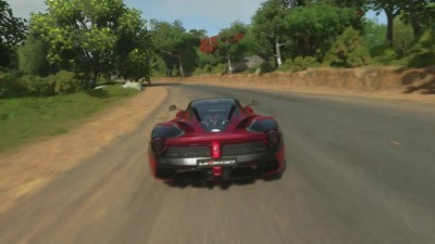 "DRIVECLUB ""New Sprint Tracks for Bandipur & Los Pelambres!"""