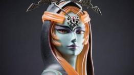 First 4 Figures представила новую фигурку Мидны