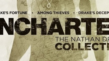 Новый геймплей Uncharted: The Nathan Drake Collection