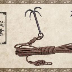 В Age of Wushu 2 вы сможете заковать противника в кандалы 16275