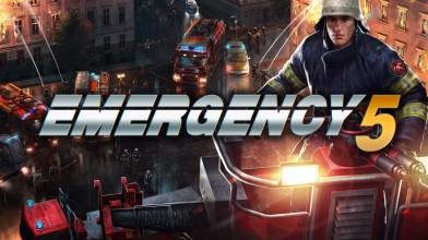 Emergency 5 - мужская игра про мужскую работу!