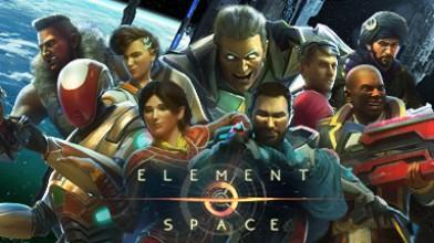 Испанцы из Sixth Vowel выпустили эпичную тактическую RPG Element: Space