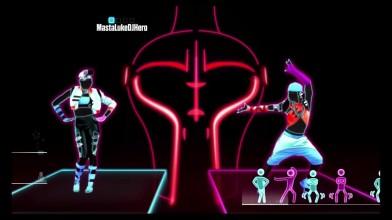 Just Dance 2015 (Dillon Francis & DJ Snake - Get Low (5 Stars))