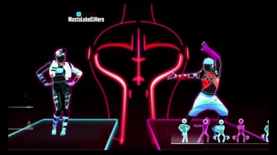 Just Dance 2015 (Dillon Francis & DJ Snake - Get Low (5 Stars))
