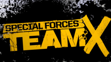 Special Forces: Team X. Первые впечатления
