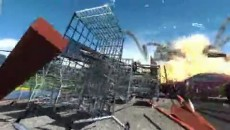 FlatOut Ultimate Carnage Trailer