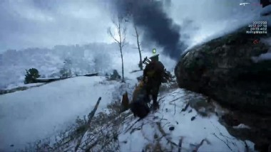 Новый геймплей Battlefield 1из DLC In the Name of the Tsar