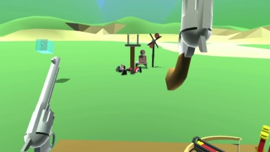 Modbox - Трейлер VR игры