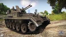 War Thunder M19