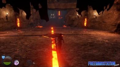 "Skara: The Blade Remains ""Первый геймплей"""