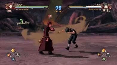 Naruto Shippuden: Ultimate Ninja Storm 4 Road to Boruto - опубликован геймплей с участием Саске к сегодняшнему релизу проекта