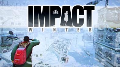 Impact Winter появится на консолях в апреле этого года